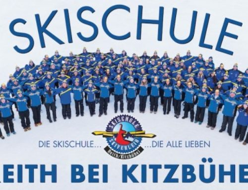 Wir erweitern uns Skilehrer-Team …