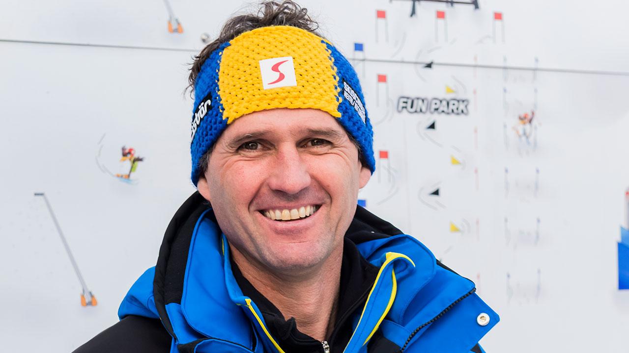 Josef Dagn - Skischulleiter
