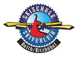 Skischule & Skiverleih Reith bei Kitzbühel – Tirol Retina Logo