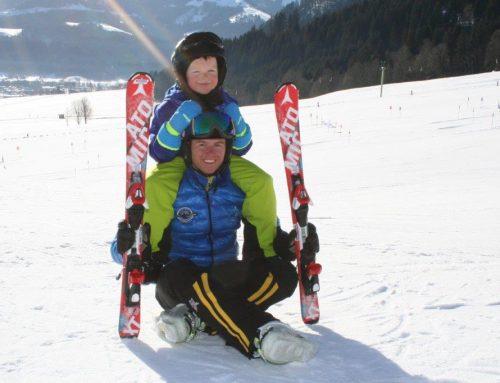 Skischulbetrieb bis 1. Mai