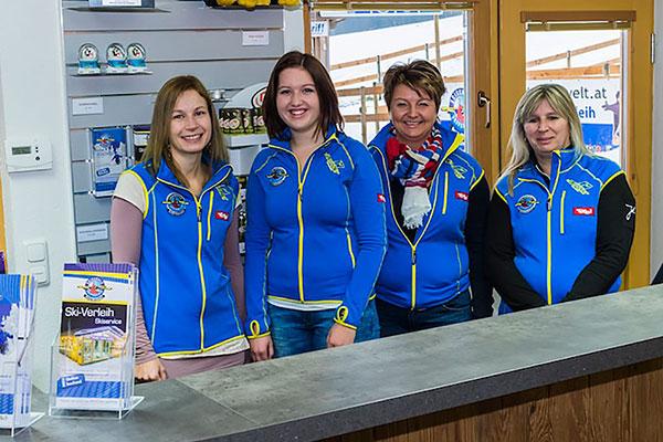 Skischule Reith bei Kitzbühel - die Schule, die alle lieben