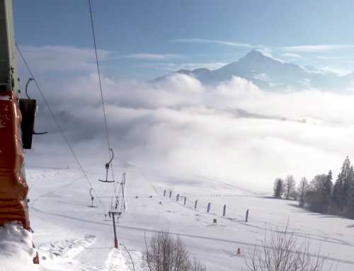 Skifahren zum Nulltarif!