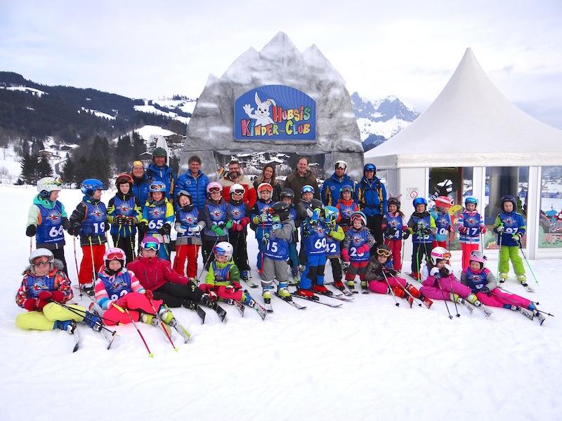 Schifahren lernen und das Familienbudget entlasen - Gemeinde Reith und Skischule Reith bei Kitzbühel fördern den Sport