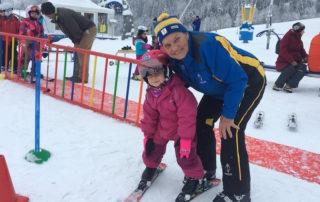 Kiddys Skikurs der Skischule Reith bei Kitzbühel ist eine nicht mehr wegzudenkende Einrichtung