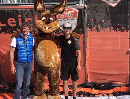 Skischule Reith bei Kitzbühel macht im Sommer Platz für ErlebnisCAMP+