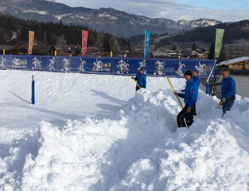 Wir sind bereit – Kiddy's Skikurs verschoben