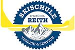 Skischule & Skiverleih Reith bei Kitzbühel – Tirol Logo